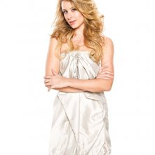 Lauren (Lo) Bosworth in una foto promo per la stagione 5 di The Hills