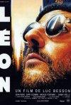 Il poster Francese del film Leon