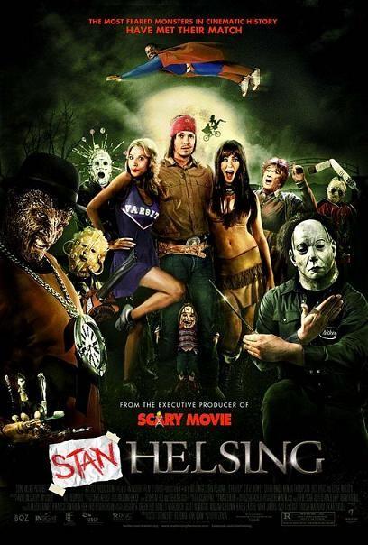 La Locandina Di Stan Helsing 131960