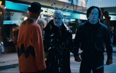 Stan Helsing - Trailer