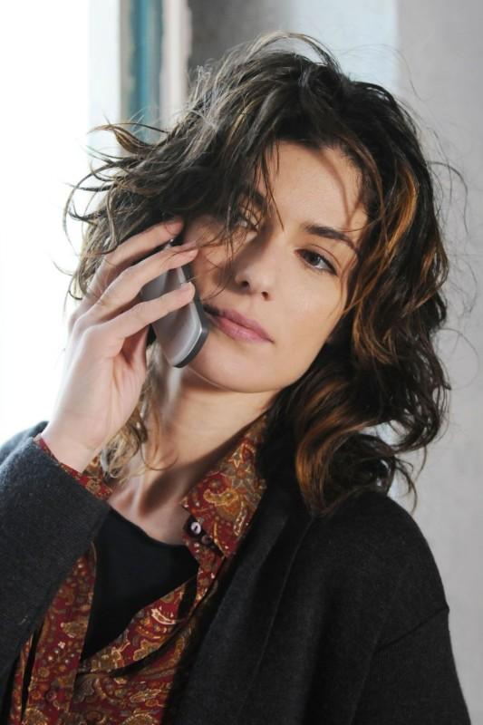 Anna Valle In Una Scena Della Terza Stagione Della Serie Tv Nebbie E Delitti 132007