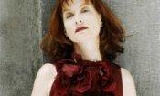 Isabelle Huppert prostituta in analisi