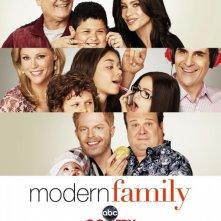 La locandina di Modern Family