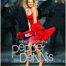 La locandina di Pepper Dennis