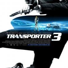 La locandina di Transporter 3