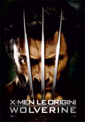 X-Men – Le origini: Wolverine in streaming & download