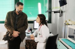 Luca Barbareschi torna con Nebbie e delitti 3, da domani su Rai Due