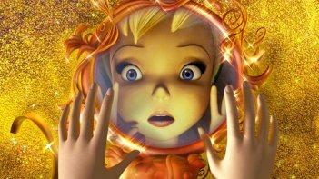 Un'immagine del film Trilli e il tesoro perduto