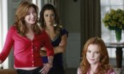 Desperate Housewives, stagione 6 al via tra misteri e fiori d'arancio