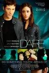 La locandina di Dare