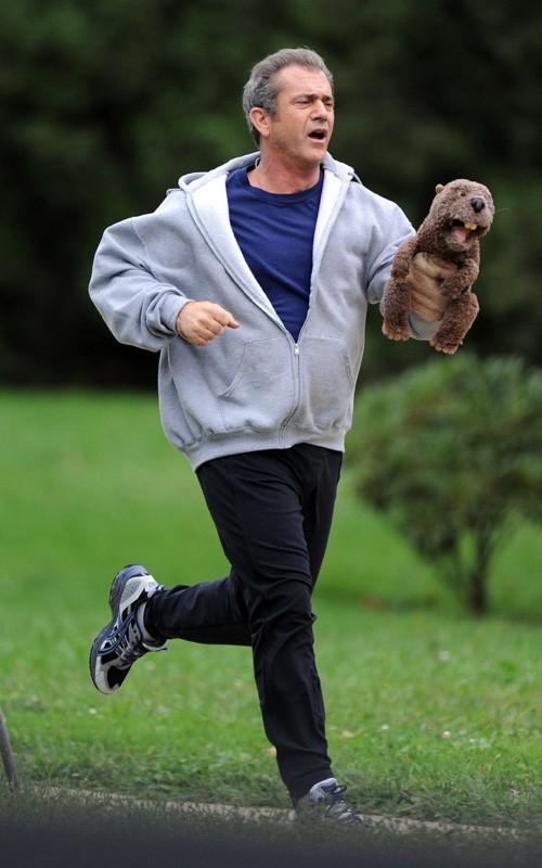Un Uomo E Il Suo Castoro Mel Gibson In The Beaver 132274