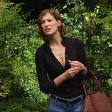 Alexandra Maria Lara nel film The City of Your Final Destination