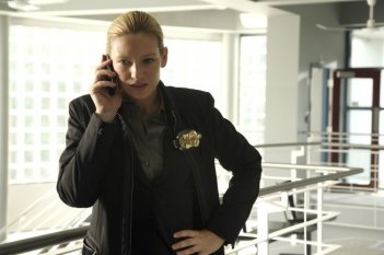 Anna Torv nell'episodio Dream Logic di Fringe