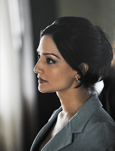 Archie Panjabi Nell Episodio Stripped Della Serie The Good Wife 132509