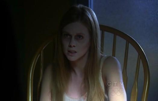 Ghost Whisperer Una Spettrale Zoe Boyle In Birthday Presence Primo Episodio Della Stagione 6 132328