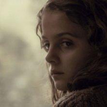 Greta Zuccheri Montanari in un'immagine del film L'uomo che verrà