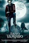 La locandina italiana di Aiuto Vampiro