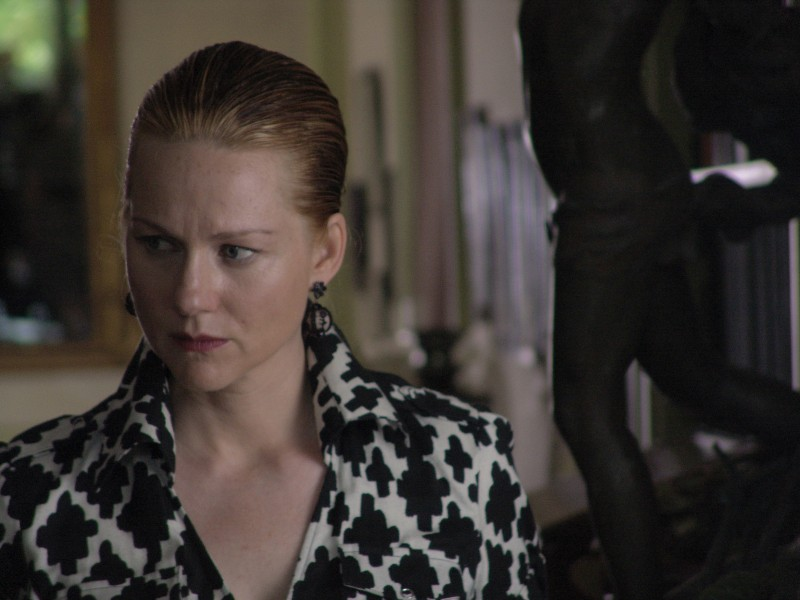 Laura Linney In Una Scena Del Film The City Of Your Final Destination 132391