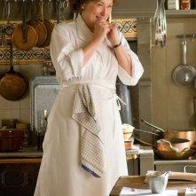 Meryl Streep è tra i protagonisti di Julie & Julia