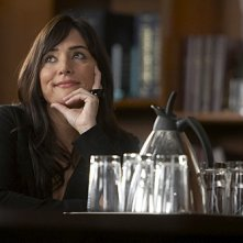 Pamela Adlon nell'episodio Wish You Were Here di Californication
