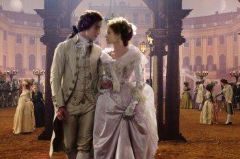 Un'immagine del film Io, Don Giovanni di Carlos Saura (2009)