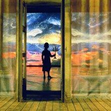 Una colorata scena del film Io, Don Giovanni di Carlos Saura
