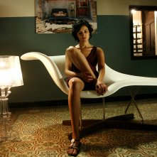 Wallpaper:  Blanca Romero in una sequenza di After (2009)