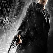 Bruce Willis interpreta Hartigan nel film Sin City