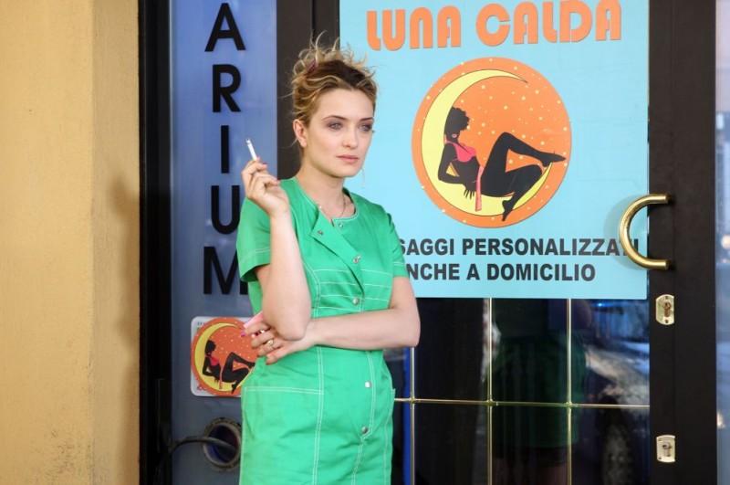 Carolina Crescentini In Un Immagine Del Film Oggi Sposi 132800