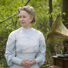 Helen Mirren in una scena di The Last Station