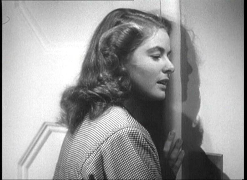 Ingrid Bergman In Una Scena Del Film Notorious L Amante Perduta 1946 132905