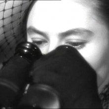 Ingrid Bergman in una scena del film Notorious - L\'amante perduta ( 1946 )