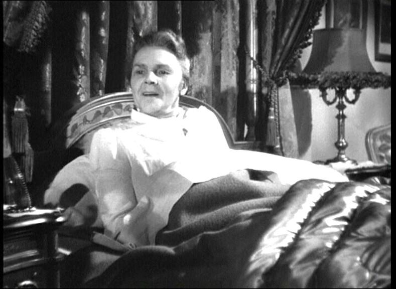 Leopoldine Konstantin In Una Scena Del Film Notorious L Amante Perduta 1946 132917
