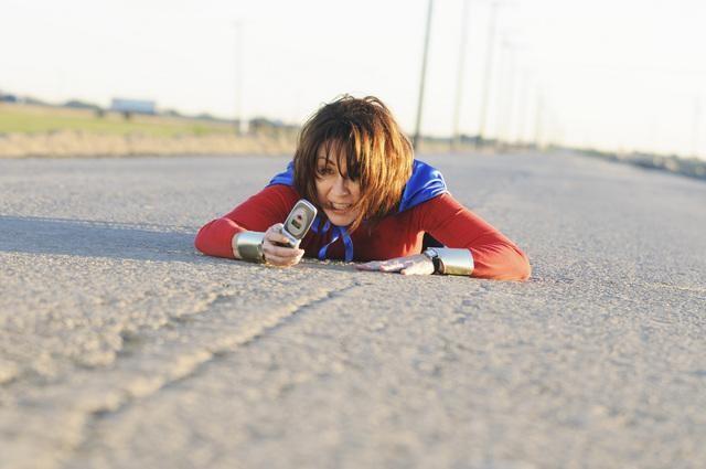 Patricia Heaton In Una Scena Del Pilot Della Serie The Middle 132673