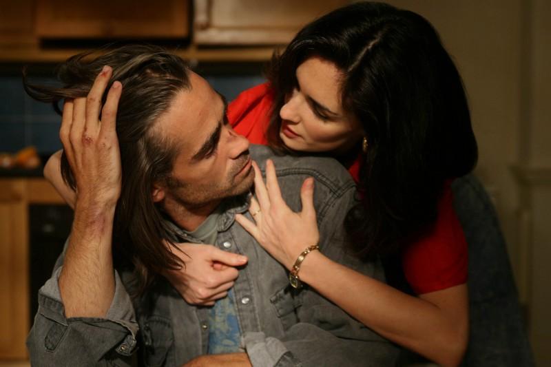 Paz Vega E Colin Farrell Nel Film Triage 132816
