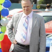Peter Breitmayer nel pilot della serie The Middle