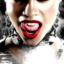Rosario Dawson interpreta Gail nel film Sin City