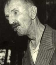 Una foto di Antonio Ligabue