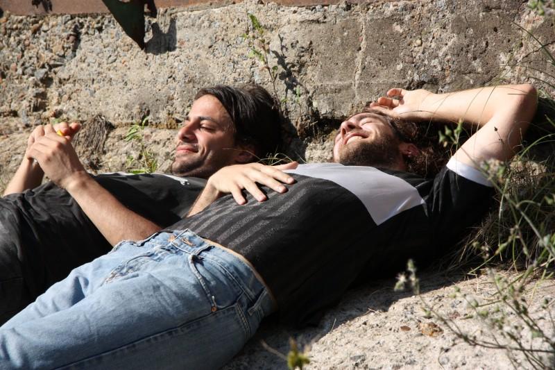 Una Scena Del Film Argentino Plan B 132824