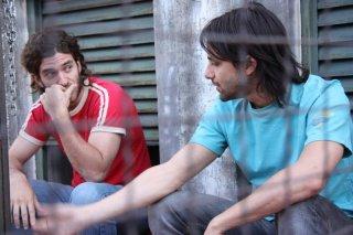 Una scena del film argentino Plan B, in cartellone al Festival di Roma 2009