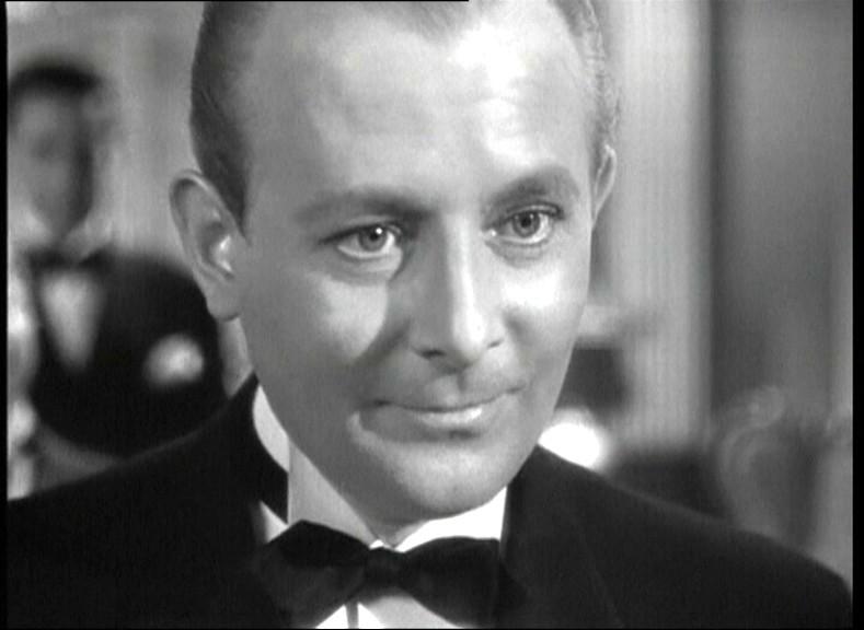 Una Scena Del Film Notorious L Amante Perduta 1946 132910