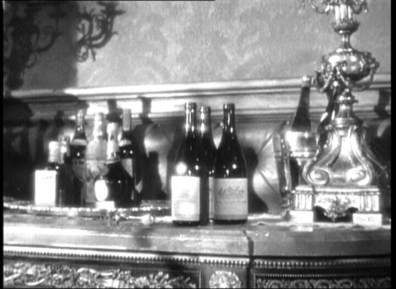 Una Sequenza Del Film Notorious L Amante Perduta 1946 132911