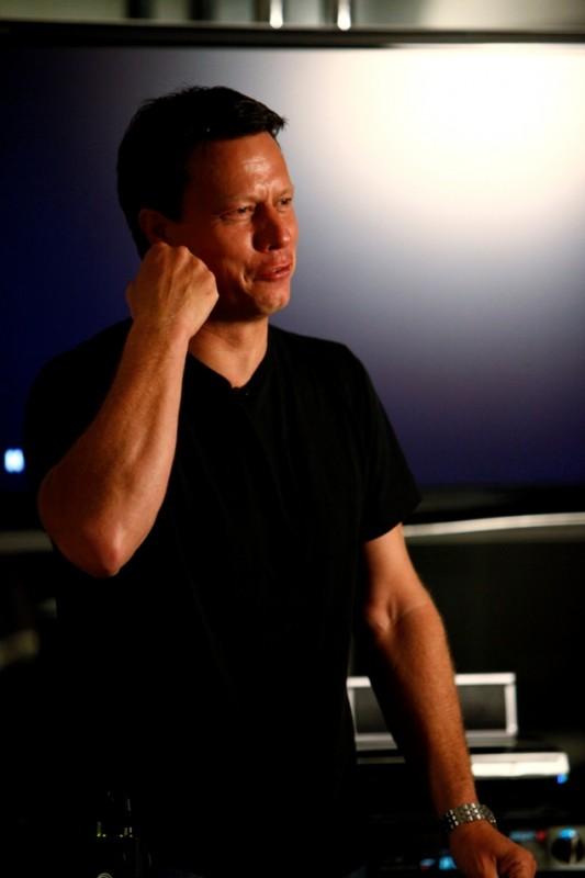 Gavin Hood A Los Angeles Per Presentare Il Blu Ray Di X Men Le Origni Wolverine 132954
