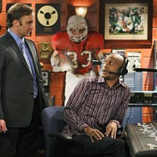 Jay Mohr e Keegan Michael Key in una scena dell'episodio Gary Has a Dream di Provaci ancora Gary