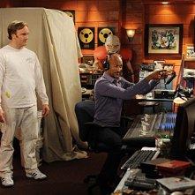 Jay Mohr e Keegan Michael Key in una scena dell'episodio Gary's Demo di Provaci ancora Gary