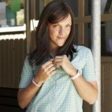 L'attore australiano Chris Lilley in una delle sue molteplici trasformazioni