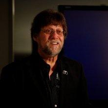 Len Wein a Los Angeles per la presentazione del blu-ray di Wolverine
