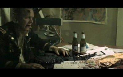 Trailer - The Revenant (2009)