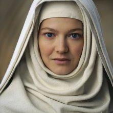 Un'immagine di Vision, diretto da Margarethe Von Trotta nel 2009