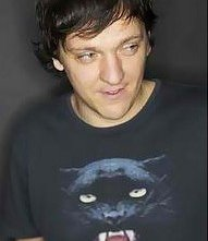 Una foto di Chris Lilley